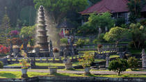 Private Full-Day Tour: Sparkling Bali, Ubud, Private Sightseeing Tours