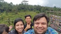 Private Shore Excursion: Best of Bali, Ubud