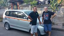 Private Shore Excursion: Full-Day Chauffeured Tour of Bali, Bali