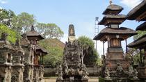 Private Tour: Best of Bali