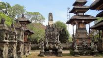 Private Tour: Cultural and Historical Day Trip in Bali, Bali, Nature & Wildlife