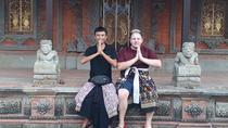 Private Tour: Cultural and Historical Day Trip in Bali, Bali, Day Trips