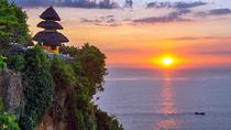 Private Tour: Half-Day Sunset Uluwatu Temple Tour Including Jimbaran Bay, Jimbaran, Private ...