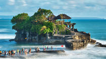 Private Tour: Ubud Tanah Lot Experience, Ubud, Day Trips