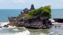 Tour di Ubud e Tanah Lot, Ubud