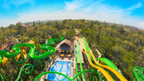 Waterbom Bali Day Pass with Private Hotel Transfers, Kuta, Water Parks
