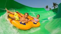 Waterbom Bali Day Pass with Private Hotel Transfers, Kuta