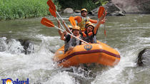 White Water Rafting in Ubud including Buffet Lunch and Transfers, Ubud, White Water Rafting