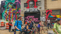 Brooklyn Graffiti Bike Tour, New York City, Bike & Mountain Bike Tours