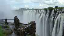 Livingstone Town Tour, Livingstone, Cultural Tours
