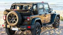 Aventura en Jeep por Mykonos Día Completo, Mykonos, 4WD, ATV & Off-Road Tours