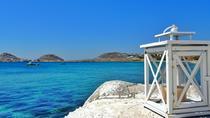 Mini Crucero Mykonos Delos, Rhenia y Playas de Día Completo, Mykonos, Day Cruises