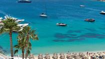 Mini Crucero Playas del Sur Mykonos Día Completo, Mykonos, Day Trips