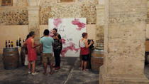Mallorca Winery and Wine Tasting Tour from Palma de Mallorca, Mallorca, Motorcycle Tours