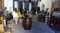 Mallorca Winery and Wine Tasting Tour from Palma de Mallorca, Mallorca, Wine Tasting & Winery Tours