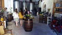Mallorca Winery and Wine Tasting Tour from Palma de Mallorca, Mallorca, Ports of Call Tours