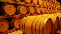 Palma de Mallorca Shore Excursion: Winery Visit and Wine Tasting Tour, Mallorca, Lunch Cruises