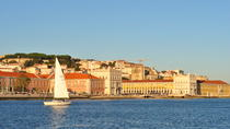Lisbon Old Town Sailing Tour, Lisbon, Hop-on Hop-off Tours