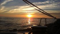 The Best Sunset Lisbon Sailing Experience, Lisbon, Sailing Trips