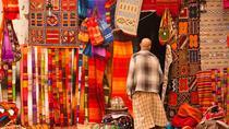 Marrakech colorful souks, Marrakech, Shopping Tours