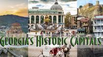 Historic capitals of Georgia, Tbilisi, Cultural Tours