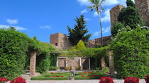 Malaga City Private Walking Tour including Alcazaba Fortress, Malaga, null