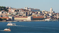 Lisbon 3-Hour Small-Group Walking Tour Including Boat Ride, Lisbon, Full-day Tours
