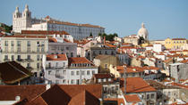 Lisbon 4-Hour Small-Group Walking Tour Including Tram 28 Ride, Lisbon, Walking Tours