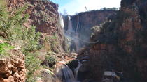 DAY TRIP FROM MARRAKECH TO OUZOUD WTAERFALLS, Marrakech, Day Trips