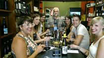 Wine tasting with snacks in the historic centre of Valencia, Valencia