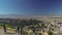Albaicin and Sacromonte Electric Bicycle Tour in Granada, Granada, Segway Tours
