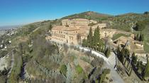 Sacromonte Abbey, Albaicin and Realejo Cultural eBike Tour in Granada, Granada, Bike & Mountain ...