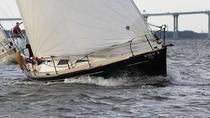 Weekday Sail, Charleston, Sailing Trips
