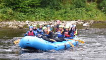 Edinburgh - Whitewater Rafting in Aberfeldy with Transport, Edinburgh, White Water Rafting