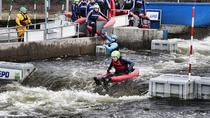 Glasgow Bugs, Glasgow, White Water Rafting