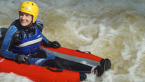 River Bugging on the River Tummel Half-Day Trip in Pitlochry, Aberfeldy, White Water Rafting & ...