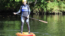 Stand Up Paddle Boarding in Aberfeldy, Aberfeldy, Stand Up Paddleboarding