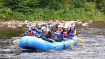 White Water Rafting on the River Tay from Aberfeldy, Aberfeldy