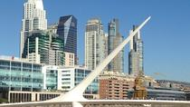 Buenos Aires Private City Tour, Buenos Aires, Bike & Mountain Bike Tours