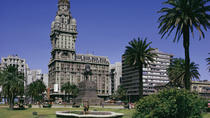 City Tour particular em Montevidéu, Montevideo, Private Sightseeing Tours