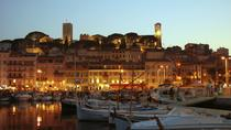 Summer Fireworks and Dinner Catamaran Cruise from Cannes, Cannes, Catamaran Cruises