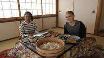 TEMAKIZUSHI (Hand-rolled sushi) experience, Tokyo, Cooking Classes