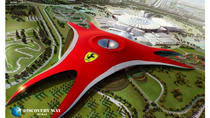 Abu Dhabi City Tour & Ferrari World Abu Dhabi, Abu Dhabi, Theme Park Tickets & Tours