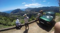 East 4x4 Tour, Funchal, 4WD, ATV & Off-Road Tours