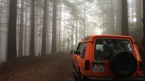 Private 4x4 Tour Full Day, Funchal, 4WD, ATV & Off-Road Tours