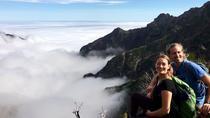 Vereda do Areeiro Hike, Funchal, Hiking & Camping