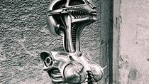 HR Giger Museum, Gruyères, null