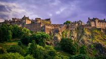 Executive Transfer - Edinburgh (EDI) - Edinburgh City Centre (4-8 people), Edinburgh, Airport & ...