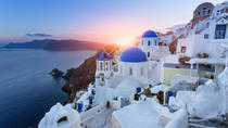 Executive Transfer - Santorini (JTR) - Oia (Santorini) (3-6 people), Santorini, Airport & Ground...