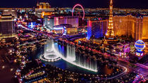 Luxury Limousine Transfer - Las Vegas (LAS) - Las Vegas Downtown (1-6 people), Las Vegas, Airport & ...